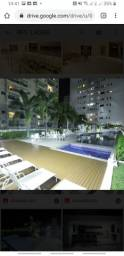 Aluguel  3 quartos  com cozinha  projetada  Reserva  Lagoa  R$2750