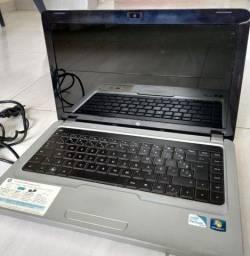 Vendo peças de Notebook HP G42