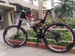 Bike GTI