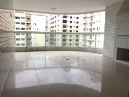 JB - Apartamento alto PADRÃO 3 dorms c/ 2 suítes + 1 closet 170m²