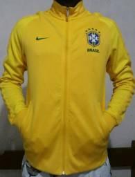 Casaco Nike original seleção brasileira