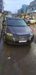 Vendo Honda City 2011/2011