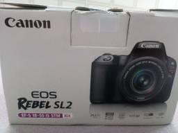 Camera digital Canon