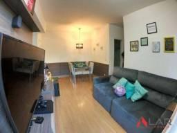 Apartamento de 2 quartos/suíte, térreo com quintal -Valparaíso na Serra