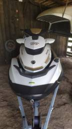 Jet ski Sea-Doo GTX Limited 260