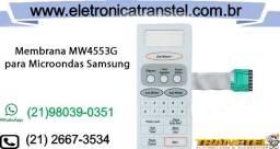 Membrana MW4553G para Microondas Samsung
