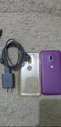 Motorola MOTO G4 Play ( ACEITO CARTÃO)