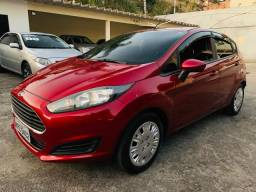 Ford Fiesta HA 2014