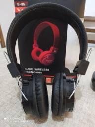 Vendo Headset Bluetooth