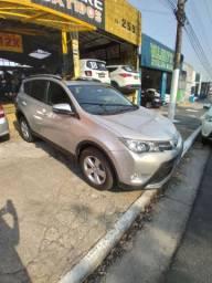 Toyota Rav4 4x4 não é CRV renegade freemont Tiguan EcoSport edge captiva tracker