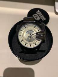Relógio Diesel e Casio Gshock