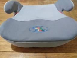 Assento elevado infantil para carro