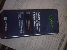 Moto g9.  Vendo um g8 Power lite tbm