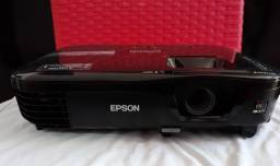 Projetor da EPSON S12