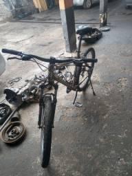 Bicicleta aro26 quadro edição limitada leia anúncio