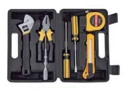 Kit ferramenta 7 em 1