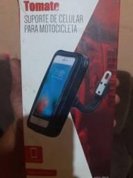 Suporte de celular moto