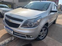 Chevrolet Agile LTZ 1.4