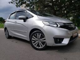Honda fit ex 1.5 flex aut 2016
