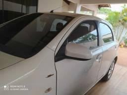 Vendo Carro Toyota Etios XLS 1.5