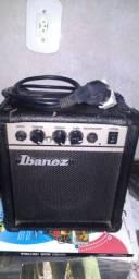 Amplificador da Ibanez (IBZ1G) Para Guitarra (LEIA A DESCRIÇÃO)
