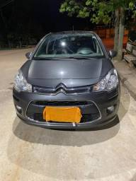 Citroen C3 Tendanci 12\13