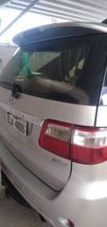 Hilux SW4 2011 Auto. Top 89.000,00