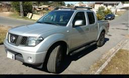 Nissan Frontier  (parcelamos)