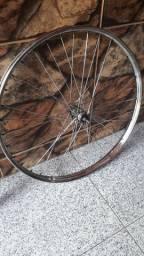 Rodas dianteira e traseira  da coloi/monark