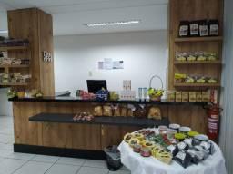 Loja de Produtos Defumados Coloniais e Mineiros à Venda em Joinville Cod PT0646/V