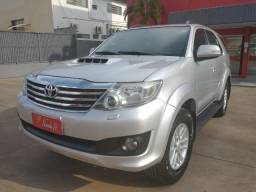 Toyota Hilux SW4 3.0 SRV 4x4 7 lugares 2011 / 2012