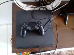 Playstation 4 - Estado de Novo