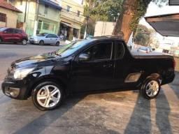 Carro Chevrolet Montana 1.4 sport econoflex