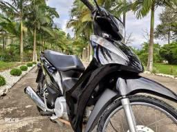 Honda biz!!! PARTIDA ELETRICA!!
