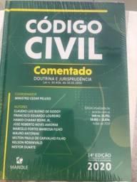 Código Civil Comentado 2020