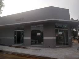 Barracão c/ 140 m² - Sarandi