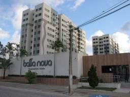 Apartamento para alugar no Bossa Nova Condomínio Clube