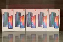 Xiaomi Note 9 64gb disponível pronta entrega