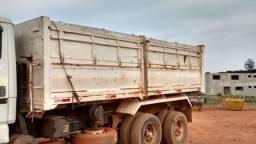Caçamba para caminhão 1620 Truck