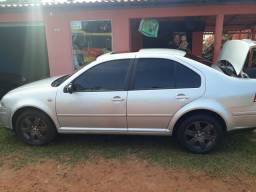 Vendo Volkswagen Bora 2008