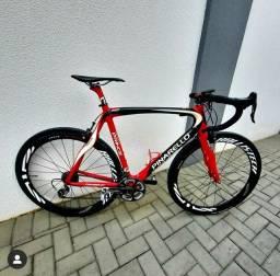 Bike speed quadro 56