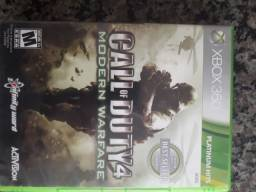 Call of Dutty xbox 360