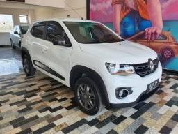 Renault Kwid Inrense - 2019 - Completo