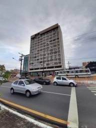 Edifício Oveido Teixeira | Sala comercial com garagem