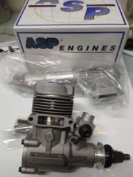 Motor Glow ASP91 novo