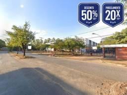 EF) JB16771 - Imóvel Industrial com 100.000,00 m² na cidade de Montes Claros em LEILÃO