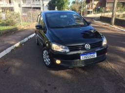 Vw Fox itrend 2014