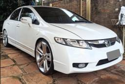 Vendo Honda Civic LXL 2010 - Impecável !