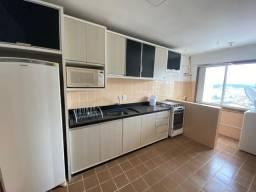 Locação anual - Apartamento 2 dormitórios mobiliado na Barra Sul