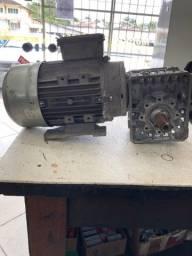 Motoredutor síti 1.5 kw